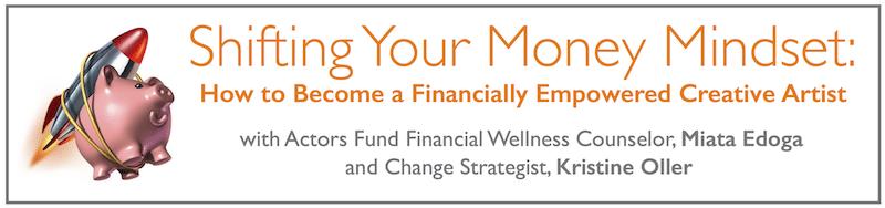 Money Mindset Seminar