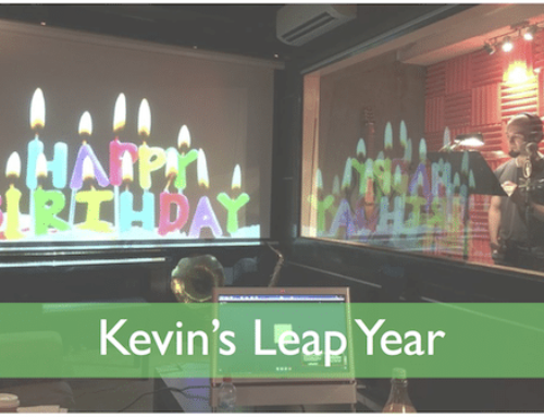 Kevin's Leap Year