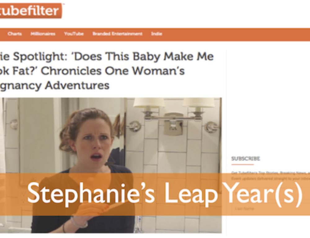 Stephanie's Leap Year