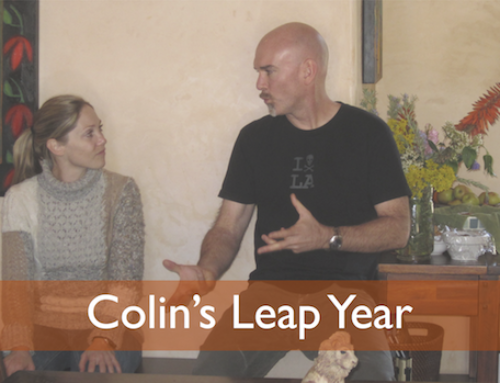 Colin's Leap Year
