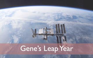 Gene Tognacci Your Leap Year