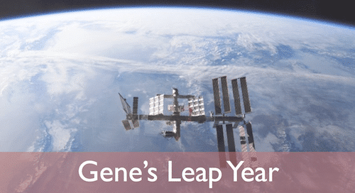 Gene Tognacci Your Leap Year