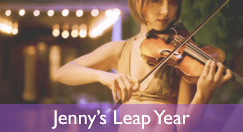 Jenny O'Connor Your Leap Year Group